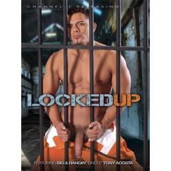 Locked Up DVD (13349D)