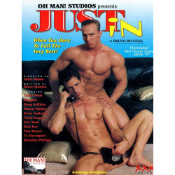 Just In DVD (11254D)