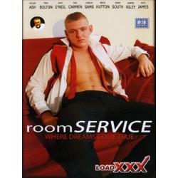 Room Service DVD (07355D)