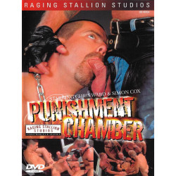 Punishment Chamber DVD (08155D)