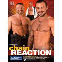 Chain Reaction DVD (11055D)