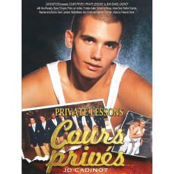 Cours Privés DVD (02256D)
