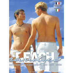 Beach Candies DVD (Foerster Media) (05956D)
