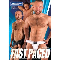 Fast Paced DVD (11556D)
