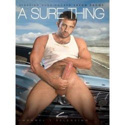 A Sure Thing DVD