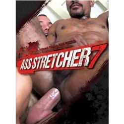Ass Stretcher #7 DVD (10657D)