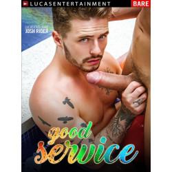 Good Service DVD (14157D)