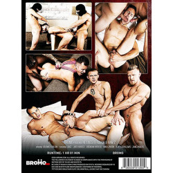 He Likes It Rough And Raw #2 DVD (14457D)