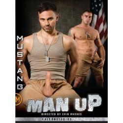 Man Up (MVP111) (Mustang) DVD (06858D)