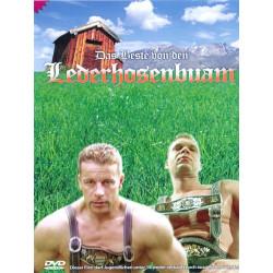 Das Beste von den Lederhosenbuam DVD (01604D)