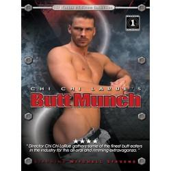 Butt Munch 1 DVD (09358D)