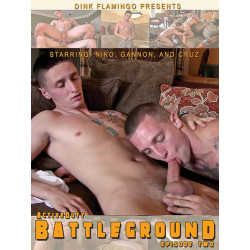 Battleground #2 DVD (13458D)