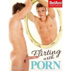 Flirting With Porn #1 DVD (11064D)