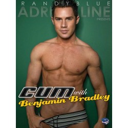 Cum with Benjamin Bradly DVD (11365D)