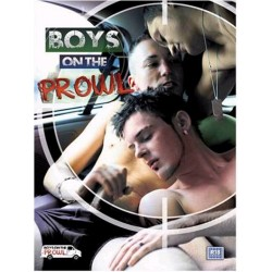 Boys on the Prowl #1 (07766D)