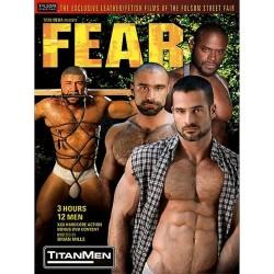 Fear DVD (10366D)