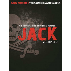 TIM Jack #2 DVD (Treasure Island) (11566D)