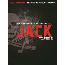 TIM Jack #2 DVD (Treasure Island) (11566D)