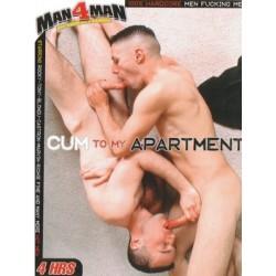 Cum to My Apartment DVD (07667D)