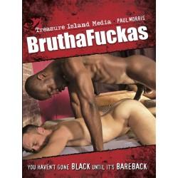 BruthaFuckas #1 DVD (14167D)