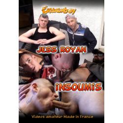 Jess Royan - Insoumis DVD (14567D)