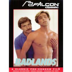 Badlands DVD (02604D)
