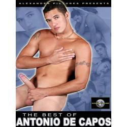 The Best of Antonio De Capos DVD (13174D)