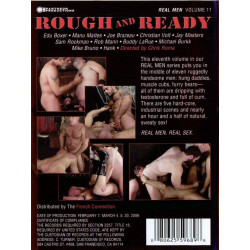 Rough and Ready DVD (02714D)