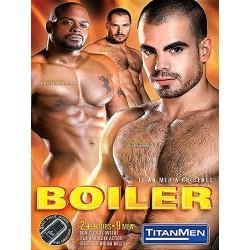 Boiler DVD (10375D)