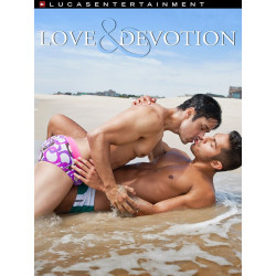 Love & Devotion DVD (09776D)