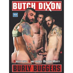 Burly Buggers DVD (11876D)