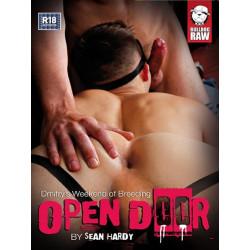 Open Door DVD (14476D)