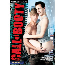 Call of Booty (Fratboy) DVD (Helix) (07977D)
