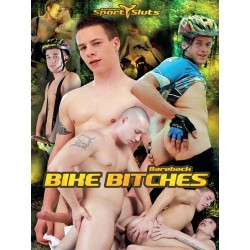 Bareback Bike Bitches DVD (08277D)