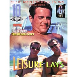 Leisure Lays 10h DVD (09077D)