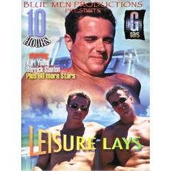 Leisure Lays 10h DVD (09077D)