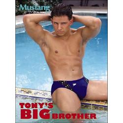 Tony´s Big Brother (MVP025) DVD (13777D)