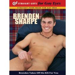 Brenden Sharpe DVD (12079D)