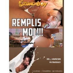Remplis Moi !! DVD (08783D)
