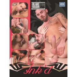 Ink'd DVD (12685D)