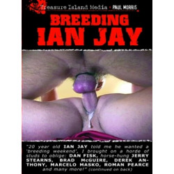 Breeding Ian Jay DVD (03854D)