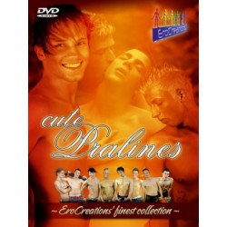 Cute Pralines DVD (03904D)