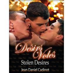 Desirs Voles DVD (10686D)