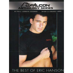 Best of Eric Hanson Anthology DVD (03924D)