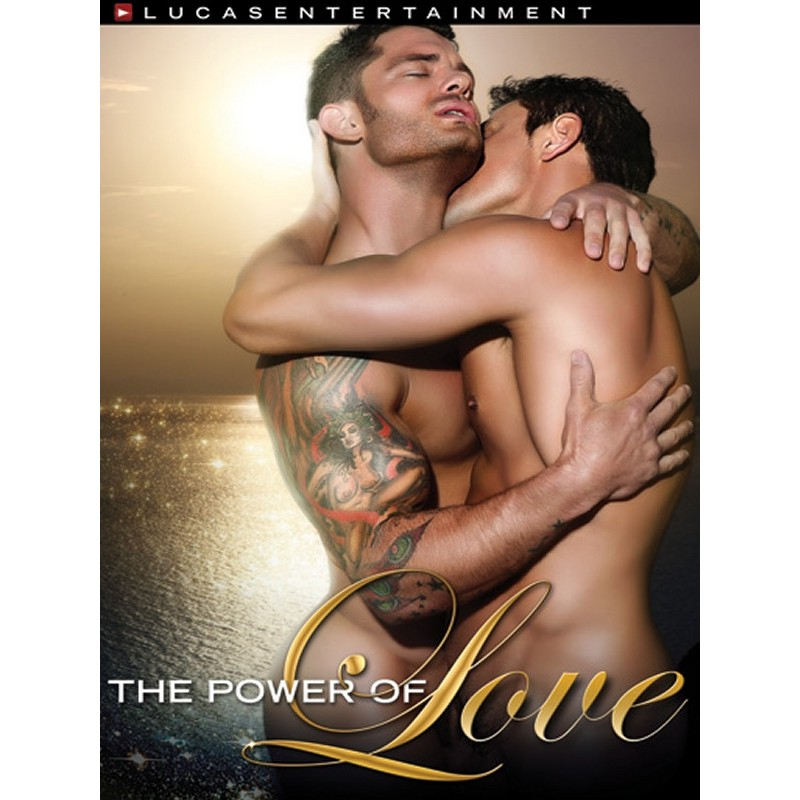The Power of Love DVD (07987D)