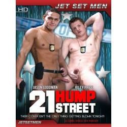21 Hump Street DVD