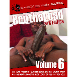 Bruthaload 6 DVD (Treasure Island) (08187D)