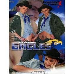 Bare Eagles DVD (14287D)