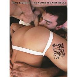 Cheap Thrills 2 DVD (08188D)