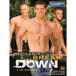 Battle Creek Breakdown DVD (11388D)